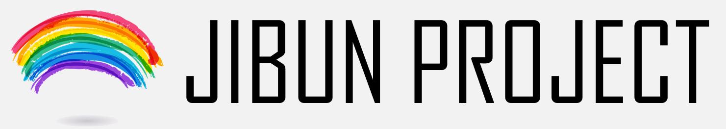 JIBUN PROJECT[ジブンプロジェクト]